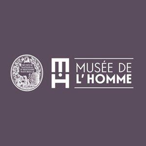 Logo Musée de l'Homme