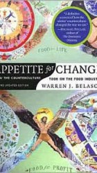 A la une - Appetite for change