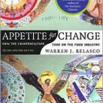 A la une - Appetite for change
