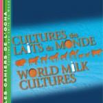 A la une - Cultures des laits du monde