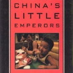 A la une - Feeding China's little emperors