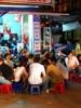 Bia hơi dans le Vieux Quartier de Hanoï