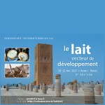 Rencontres lait Rabat Maroc 2017